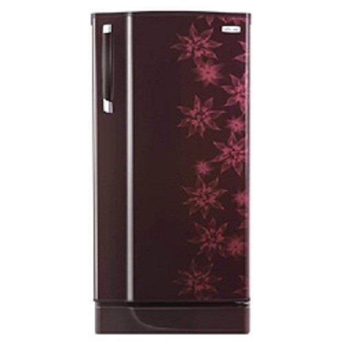 Godrej GDE 195 BXTM Direct-cool Single-door Refrigerator (185 Ltrs, 5 Star Rating, Berry Bloom)