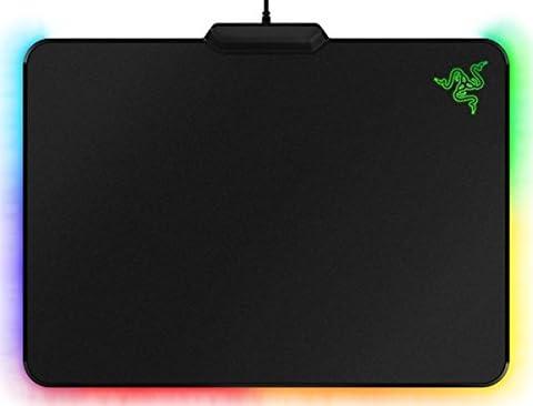 RAZERゲーミングマウスパッド[355x255x4mm・USB 2.13m・Mac/Win] Razer Firefly RZ02-01350100-R3M1