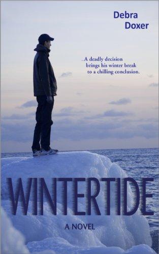Book: Wintertide - A Novel by Debra Doxer