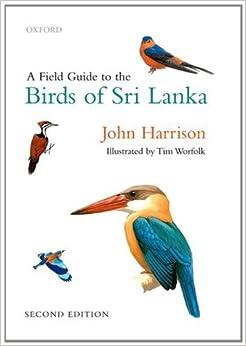 The passerine birds of Ceylon