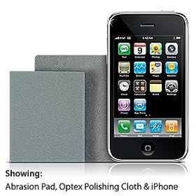Bezel Blaster for Apple iPhone