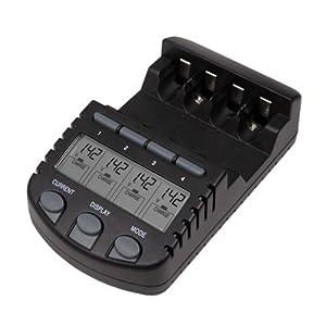 Amazon.com: La Crosse Technology BC-700 Alpha Power