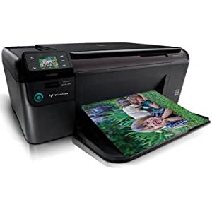 Amazon.com: HP Photosmart C4795 Color Inkjet All-in-One