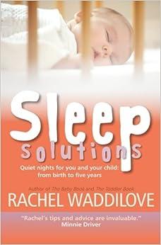 Sleep solutions Rachel Waddilove
