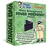Power Pickpocket by Tom Burgoon