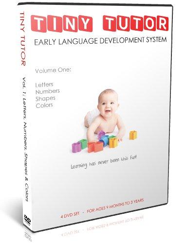 Tiny Tutor: Early Language Development System