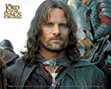 Lord of The Rings Aragorn At War Sticker S-3237