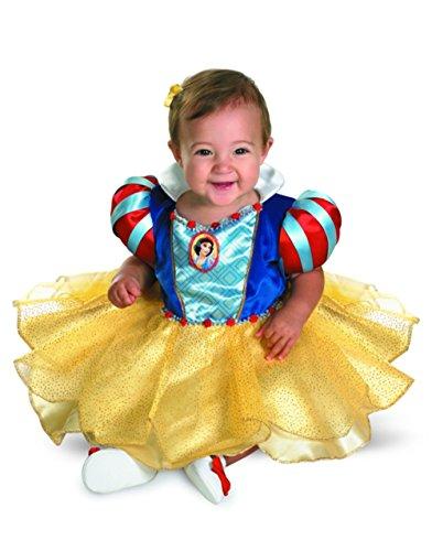 Disney Princess Snow White Baby Girls