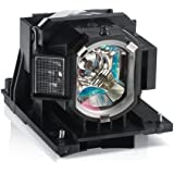 Electrified SP-LAMP-064-ED4132 Replacement Lamp With Housing For Infocus Projectors - Lamp 4132