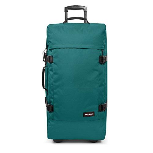 Eastpak Tranverz L Valise, 77 cm, 121 L, Full Option Green
