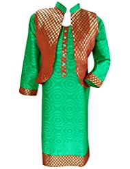 Ethnic Kurtis From The House Of Khwahish Stoppers Stop - B016JPKGO4