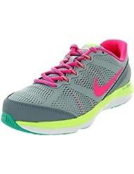 Nike Kids Dual Fusion Run 3 (GS) Running Shoe