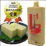 かにみそ豆腐 220g