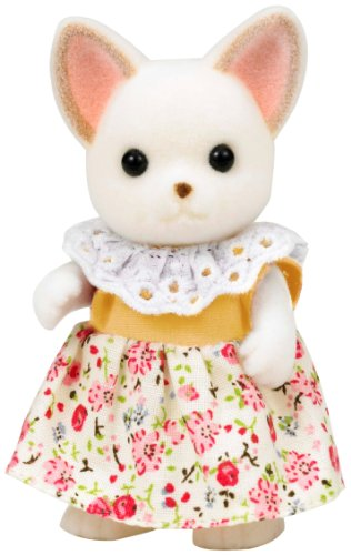 mother of lee	doll set sylvanian