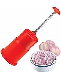 Diya Kitchen Tools Onion Chopper/Cutter, 1-Piece (Colors May Vary) [DK - 613]