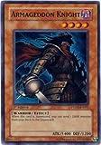 Yu-Gi-Oh! - Armageddon Knight (PTDN-EN021) - Phantom Darkness - 1st Edition - Super Rare