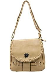 NADZIEJA Colour Sling Bag By JDK NOVELTY (BGSL3934)