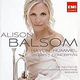 Haydn, Hummel: Trumpet Concertos
