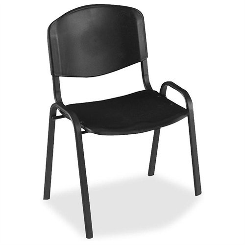 Safco® Contour Stacking Chair CHAIR,STACKING,4/CT,CCL 71A