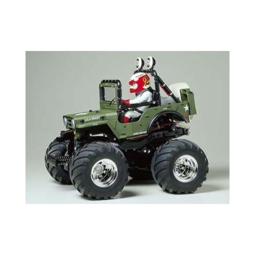 タミヤ 58242 ワイルドウイリー2 (2WD) フルセット [おもちゃ&ホビー] [おもちゃ&ホビー] [おもちゃ&ホビー] [おもちゃ&ホビー]