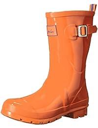Joules Women S Kelly Welly Gloss Rain Boot - B015JAIY7Q