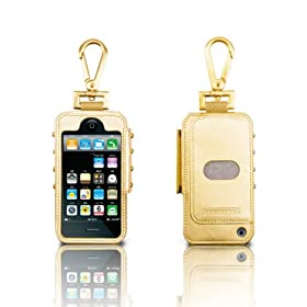 PRIE Ambassador for iPhone 3G/3GS - Gold