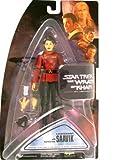 Star Trek II: The Wrath Of Khan Series 2 > Lieutenant Saavik Action Figure