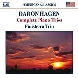 Hagen: Complete Piano Trios