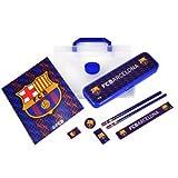 Barcelona Big Logo PP Stationery Set