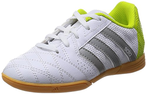 adidas SuperSala White
