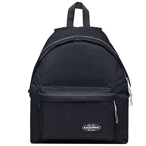 Eastpak Padded Pak'R Sac Scolaire, 42 cm, Side Black