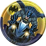 Batman The Dark Knight Dessert Plates 8ct