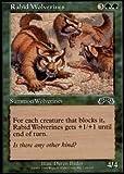 Magic: the Gathering - Rabid Wolverines - Exodus