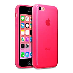 amazon iphone 5c cases apple iphone 5c tpu gel skin cover pink 13385