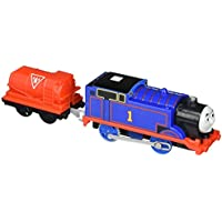 Fisher Price Thomas & Friends Track Master Real Steam Thomas
