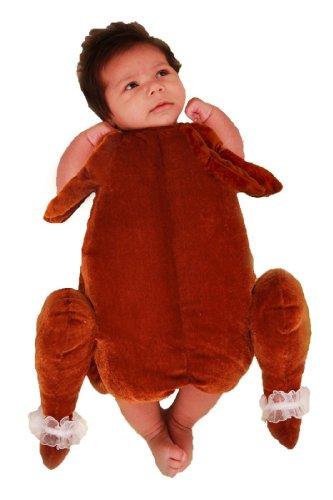 Little Turkey Bunting Baby