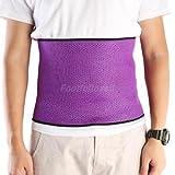 Alcoa Prime Neoprene Fat Burner Slimming Waist Body Tummy Trimmer Shaper Belt Corset