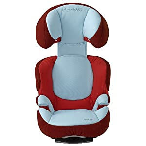 Ongekend Baby Car Seat: Maxi-Cosi Rodi XR Group 2/ 3 Car Seat (Red & Blue IS-09
