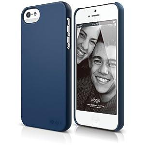 Amazon.com: Elago S5 Slim Fit 2 Case for New Apple iPhone