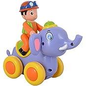 WonderKart Animal Toy - B01G1DG5PI