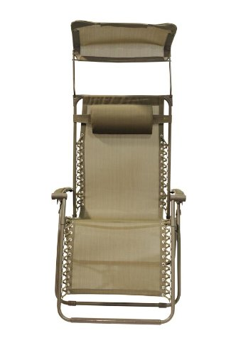 Best Price Bliss Extra Wide Gravity Free Folding Recliner ...