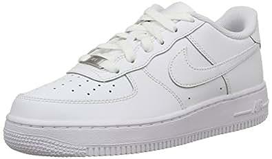 Nike Air Force 1 Unisex-Kinder Sneakers: Amazon.de: Schuhe