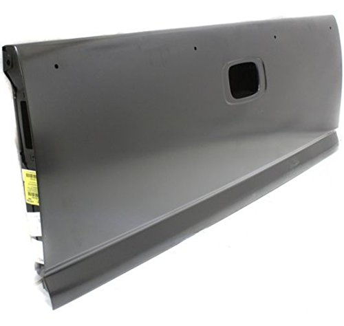 Diften 170-A0101-X01 – New Tailgate Primered Full Size Truck Chevy GMC Heavy Duty GM1900115C 15231877