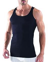 Blackspade Men Intimate Wear Sports Singlet Vest