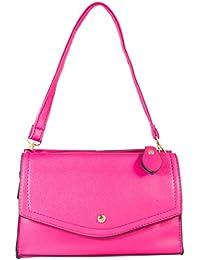 QIANA Colour Sling Bag By JDK NOVELTY (BGSL3929)