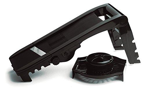 Mastrad F21000 Mandoline Multi-Lames Noir