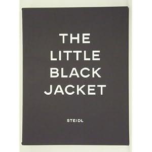 The Little Black Jacket - Bildband der Karl Lagerfeld Ausstellung über amazon.de | 78€