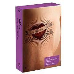 Gay Box DVD