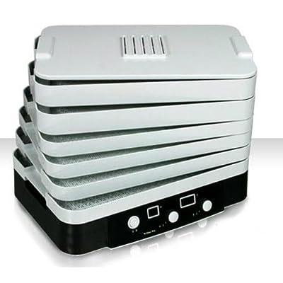 東明テック 家庭用食品乾燥機TOHMEI プチマレンギ TTM-435S