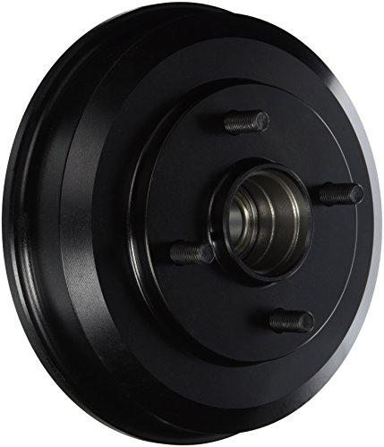 Centric Parts 122.61043 Brake Drum